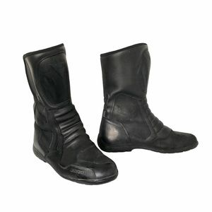 DAINESE racing motorcycle boots size 13